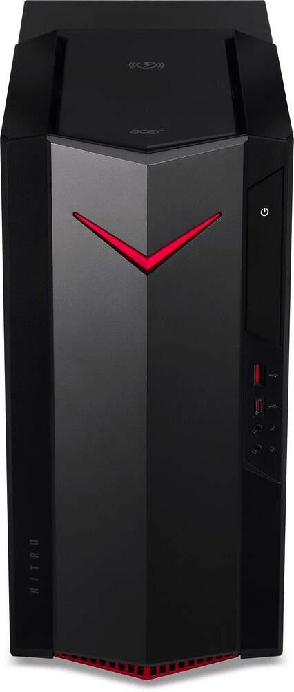 Acer Nitro 50-620 – 11. generace – RTX 3060TI