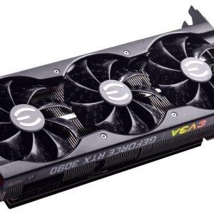 EVGA GeForce RTX 3090 XC3 ULTRA