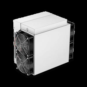 Těžba bitcoinů – ASIC miner S19